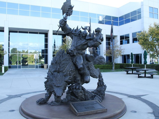Amerikansk myndighet börjar granska Activision Blizzard