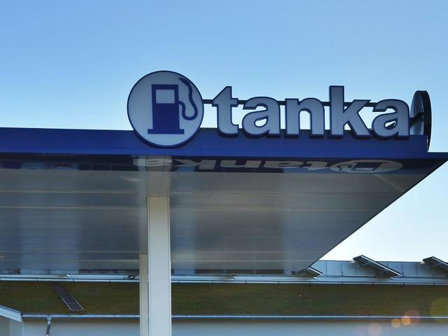 Välkommen på invigning av vår nya Tanka- och Tvättastation, lördag den 11/11
