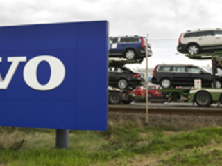 Rekommendation: Köp Volvo
