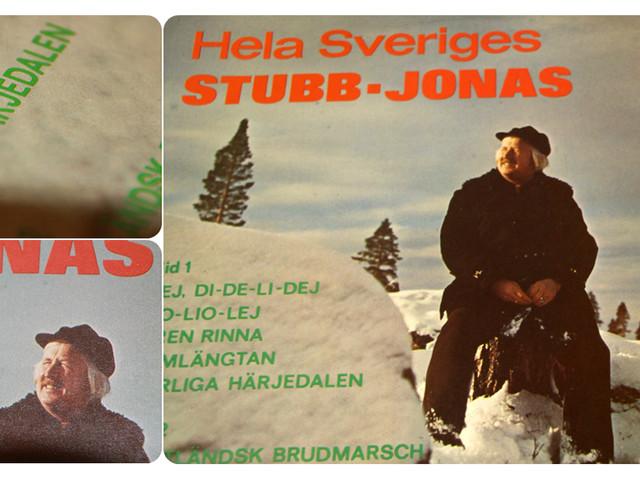 Hela Sveriges Stubb-Jonas