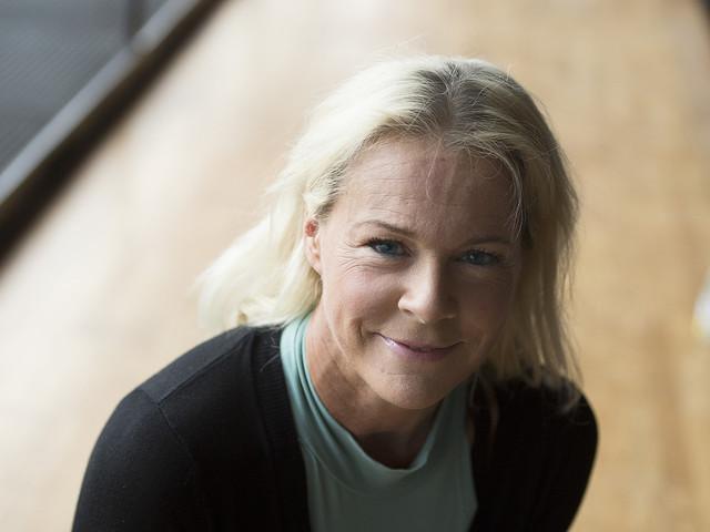 Norskt förlag ändrar kritiserat bokomslag