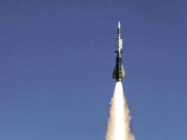 Gästinlägg: Korrigera upphandlingen av nytt luftvärn (SD)