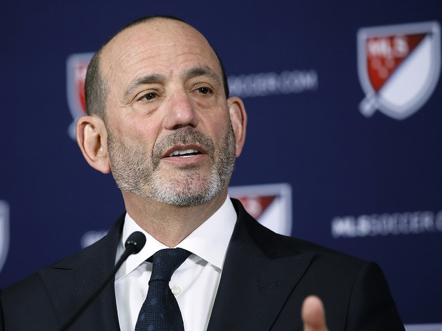 MLS nästa klubb: St Louis
