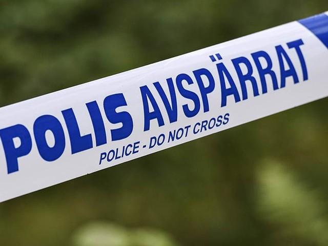 Begärs häktad för mord på kvinna i Västerås