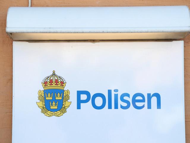 Även polisens datorer kraschar i tusental
