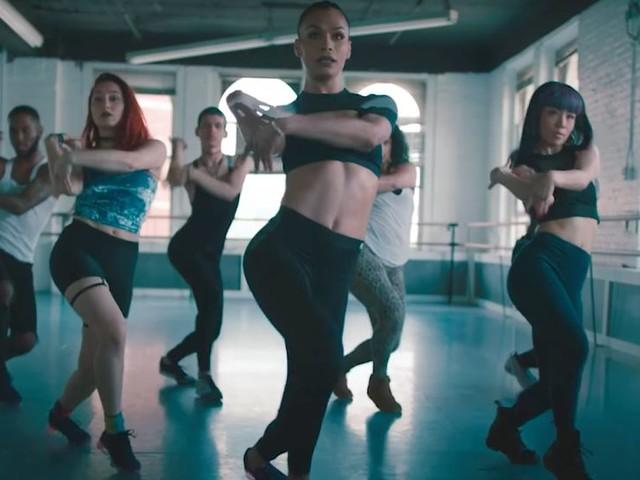 HBTQ-ikon berättar sin historia i Nikes Pride-kampanj