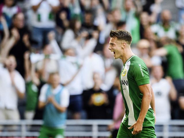 Hammarby klart för cupens gruppspel