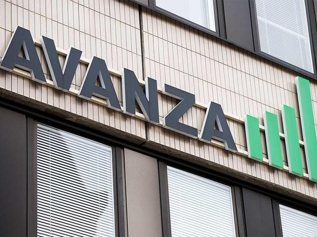 Vinstlyft för Avanza
