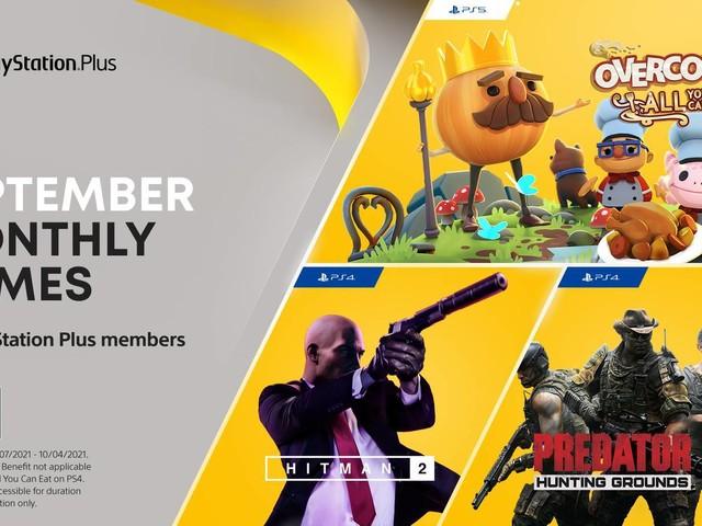 Sony presenterar nästa månads PS Plus-spel