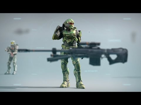 I morgon är det betadags för Halo Infinite