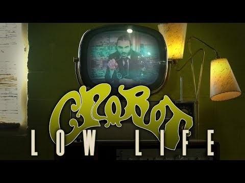 Dagens Musiktips : Crobot - Low Life