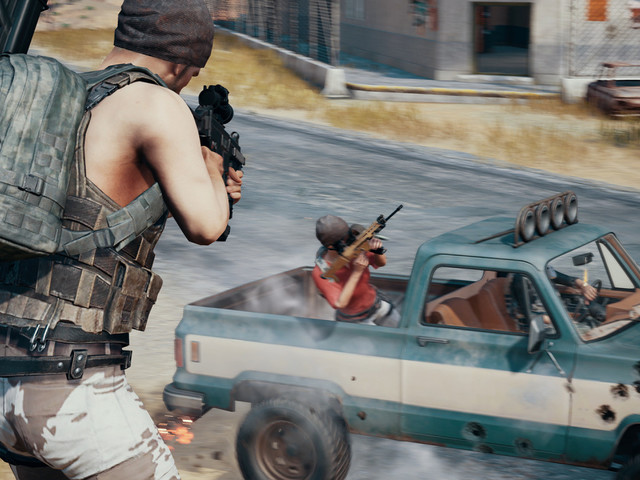 PUBG Corporation stänger av 100 000 fuskare i Playerunknown's Battlegrounds