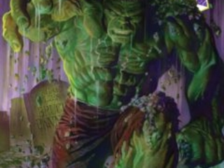 The Immortal Hulk, Vol. 1: Or is He Both?