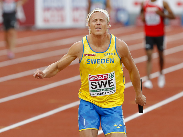 Avslöjar: Johan Wissman missar SM