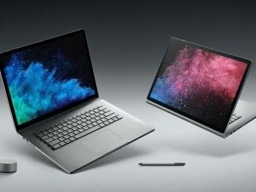 Surface Book 2 kommer till Sverige – förhandsbokning redan igång