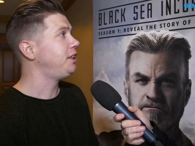 GRTV på Pax 2018: Vi pratar med Obsidian Entertainment