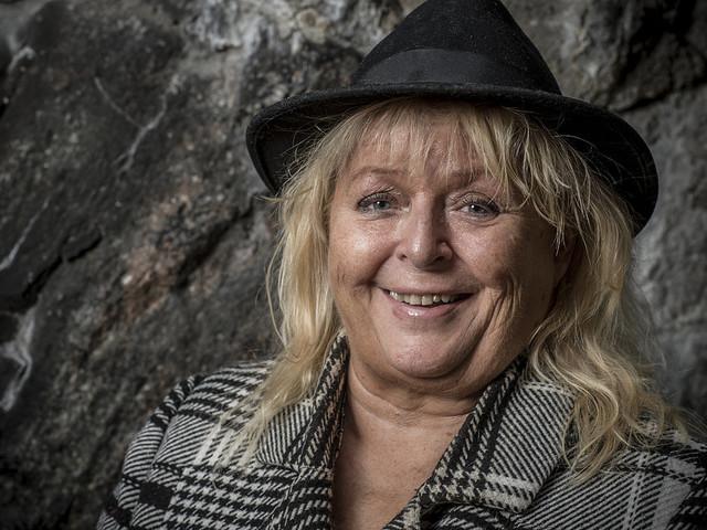"""Kikki Danielsson i """"Så mycket bättre"""""""
