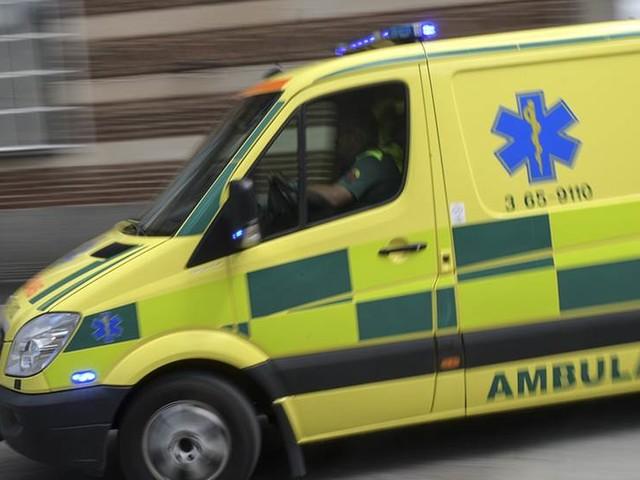 13-årig pojke påkörd – svårt skadad