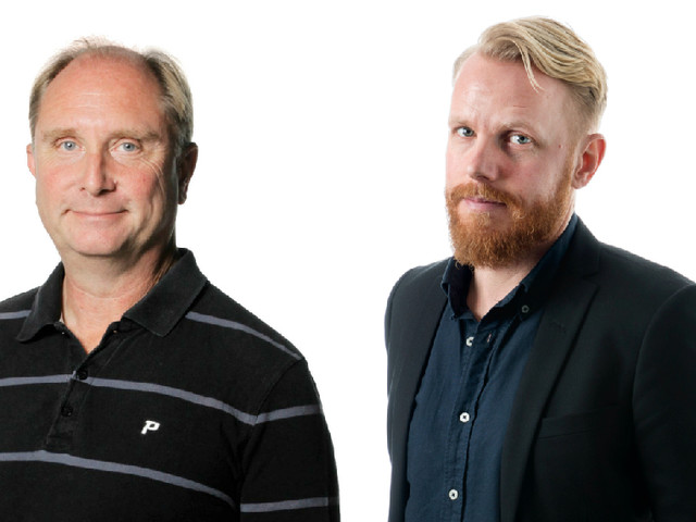 LIVE: Wiman och Lindstrand snackar upp matchen