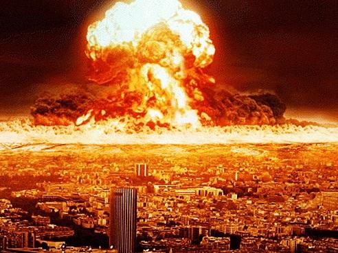 Nobelpris för kärnvapenstopp: USA planerar kärnvapenattack på alla städer i Ryssland & Kina. Anfallsrätt hos underordnade