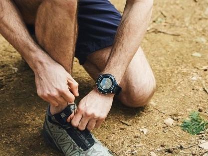 Casio introducerar stryktåliga Wear OS-klockan Pro Trek WSD-F20A