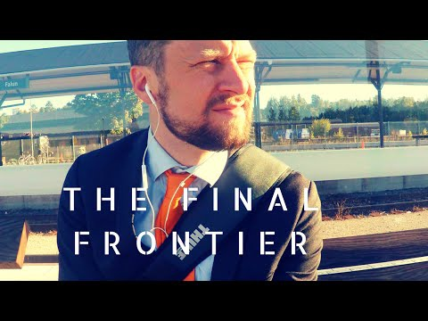 "Episod 016 – ""The Final Frontier"""