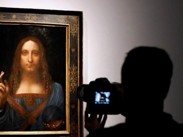 Vad är Mona-Lisas bror värd?
