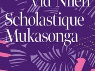 "Scholastique Mukasonga ""Madonnan vid Nilen"""