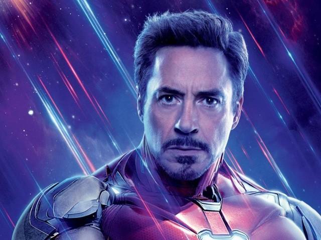 Robert Downey Jr. tackade nej till Oscarskampanj