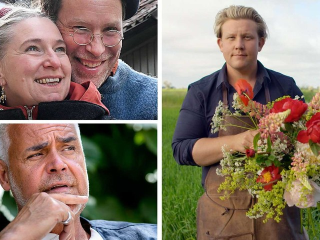 Utmanar Ernst och Mandelmanns i TV4