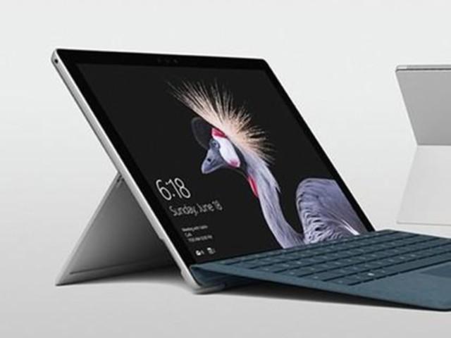 """Ifixit säger att nya Microsoft Surface är """"omöjlig att reparera"""""""