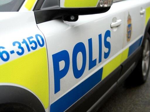 Växjö: Man misshandlades av fem gärningsmän