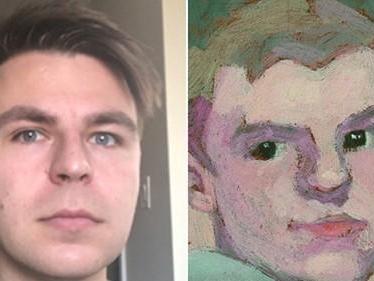 Så kommer du åt Googles konst-selfies i Sverige