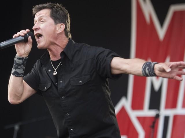 Metal churchs sångare Mike Howe är död