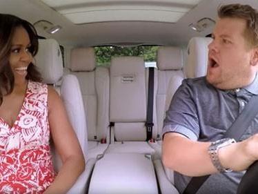 Carpool Karaoke förlängs – andra säsong spelas in