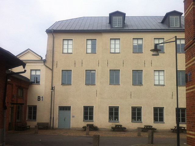Göteborgs äldsta byggnader