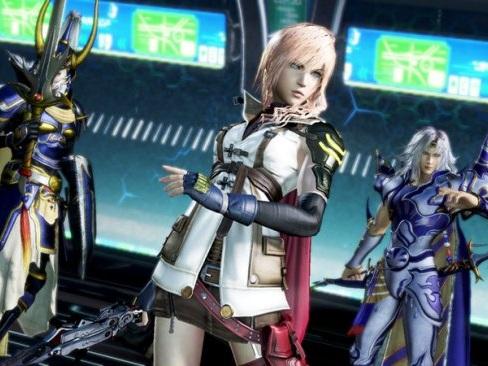 Dissidia Final Fantasy NT-betan är nu öppen för alla PS4-spelare