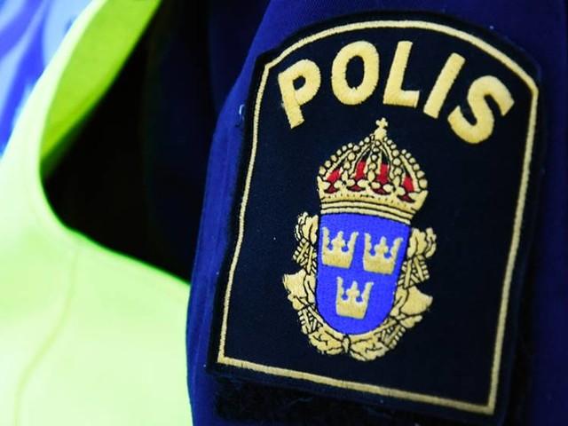 Minderåriga snattare togs av polisen