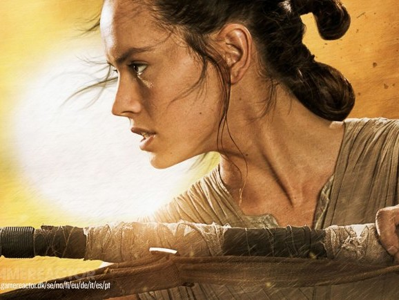 Paramount gillar inte att Abrams regisserar Star Wars IX