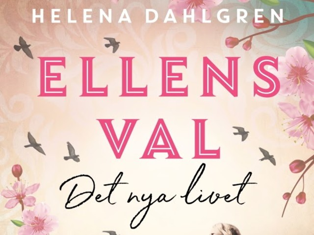 """""""Det nya livet"""" av Helena Dahlgren"""