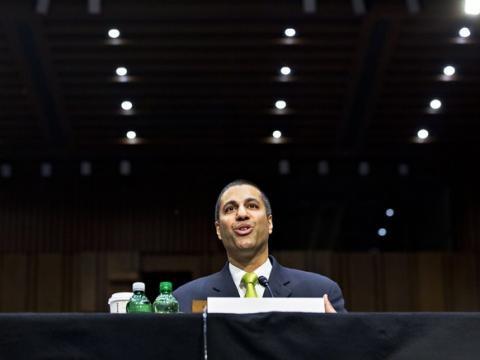 USA vill upphäva fria internet – ett av flera ingrepp mot yttrandefrheten