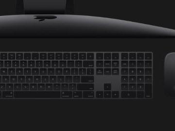 Dags för nytt Magic Keyboard? Diskreta tecken tyder på det