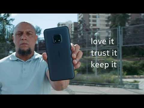 HMD Global släpper tre nya Nokia-telefoner