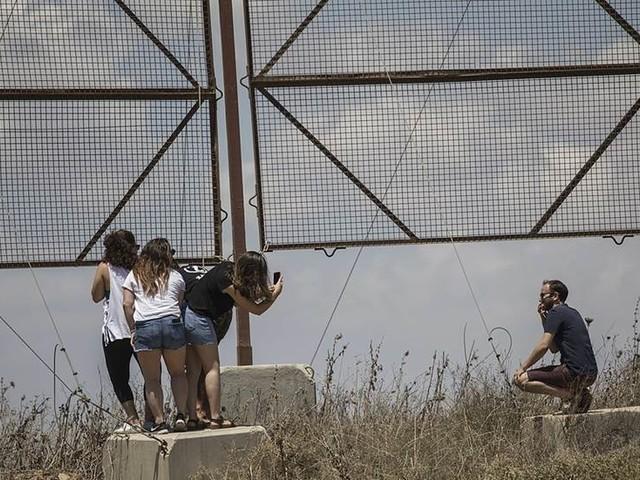 Israel kan öppna gränsövergång till Gaza