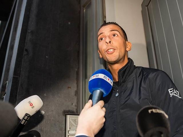 Paristerroristens bror inför rätta för rån