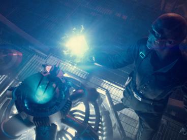 Fler Marvel-filmer i rymden utlovas efter Avengers 4