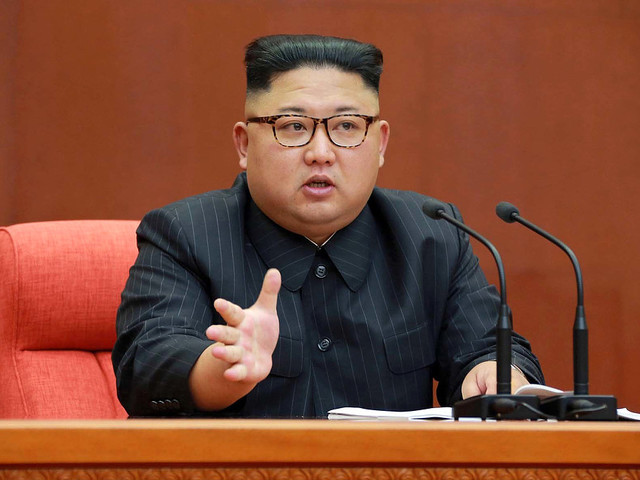 """""""Kärnvapenkrig kan bryta ur när som helst"""""""