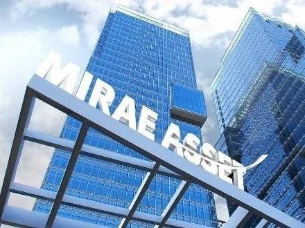 Sydkoreanska Mirae Asset köper Global X