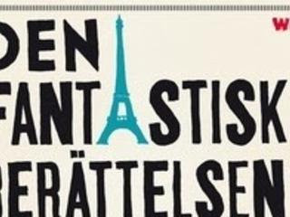 """""""Den fantastiska berättelsen om fakiren som fastnade i ett IKEA-skåp"""" av Romain Puértolas"""