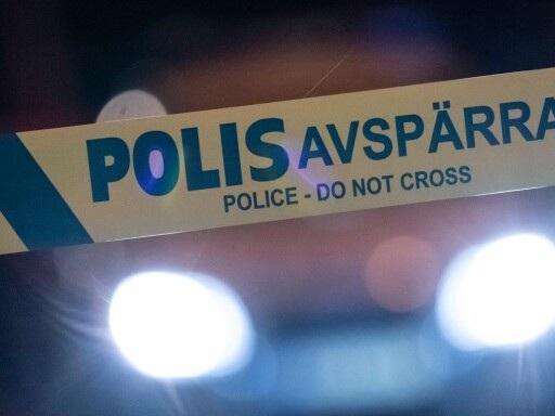 Otrygghetens land – det är Sverige